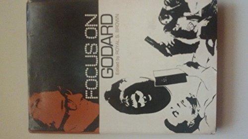 9780133577648: Focus on Godard