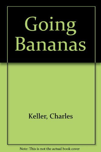 9780133577808: Going Bananas