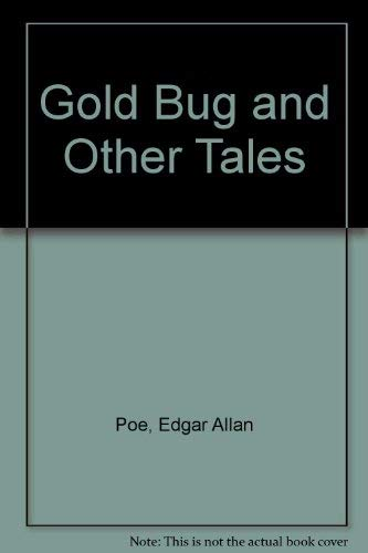 9780133578805: The Gold Bug and Other Tales (Regents Illustrated Classics, Level B)