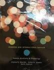 9780133579772: Human Anatomy and Physiology 9th Editionby Elaine N. Marieb and Katja N. Hoehn (2011)