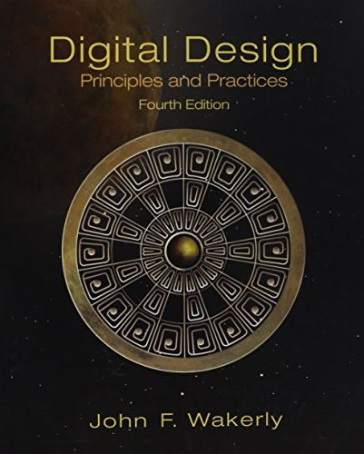 9780133584486: Digital Design: & Xilinx 6.3 Student Edition & Active-HDL 6.3 Student Edition Package