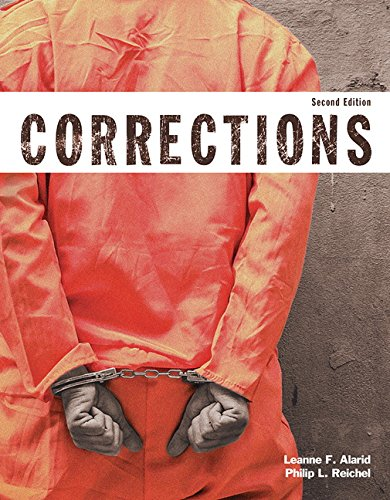 9780133587609: Corrections (Justice Series) (2nd Edition)