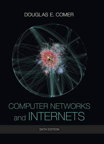 9780133587937: Computer Networks and Internets