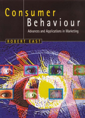 9780133593167: Consumer Behaviour for Marketing Decisions