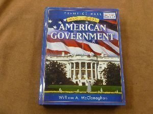 9780133600155: Magruder's American Government