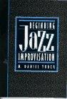 9780133600667: Beginning Jazz Improvisation (with Cassette)