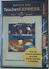 9780133607079: Teacher Express Physical Science TE (Science Explorer)