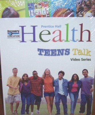 9780133608793: Health: Teens Talk Video Series DVD (Discovery Education, Prentice Hall Health)