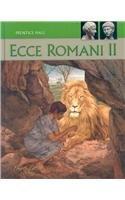 9780133610918: Ecce Romani 09 Level 2 Se