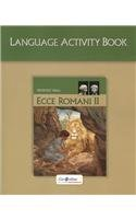 9780133611182: Ecce Romani : a Latin Reading Program 2