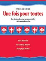 9780133611236: Une Fois Pour Toutes C2009 Student Edition (Softcover)