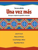 UNA VEZ MAS C2009 STUDENT EDITION (SOFTCOVER): HALL, PRENTICE