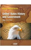 United States History and Government (Prentice Hall: Briggs, Bonnie-Anne; Fish-Peterson,