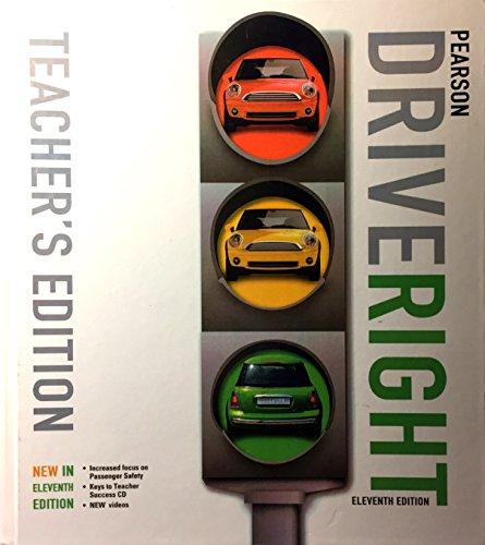 9780133612752: Prentice Hall Drive Right Teacher's Edition