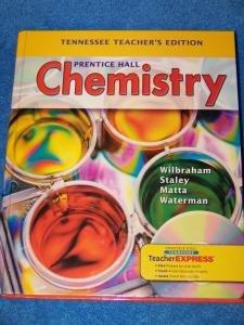 9780133614565: Prentice Hall Chemistry - Tennessee Teacher's Edition