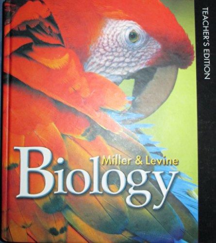 9780133614657: Miller & Levine Biology