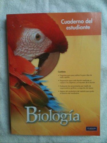9780133614671: Biologia, Cuaderno Del Estudiante