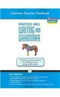 9780133615241: Prentice Hall Writing and Grammar: Standardized Test Preparation Workbook, Grade 7