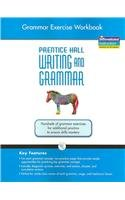 9780133616910: Writing and Grammar Exercise Workbook 2008 Gr7