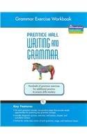 9780133616910: Writing and Grammar: Grammar Exercise Workbook, Grade 7