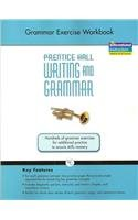 9780133617252: WRITING AND GRAMMAR EXERCISE WORKBOOK 2008 GR9
