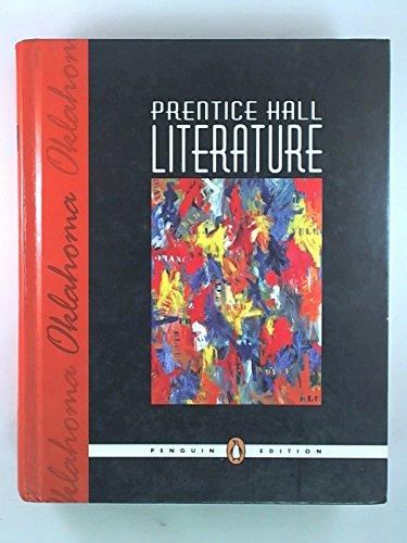 9780133619539: PRENTICE HALL LITERATURE PENGUIN ED. GR. 8 (H)
