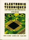 Electronic Techniques: Shop Practices and Construction: Villanucci, Robert S.,