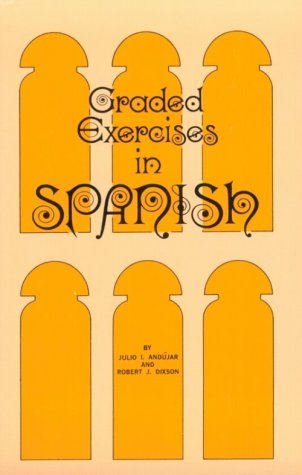 9780133619737: Graded Exercises in Spanish