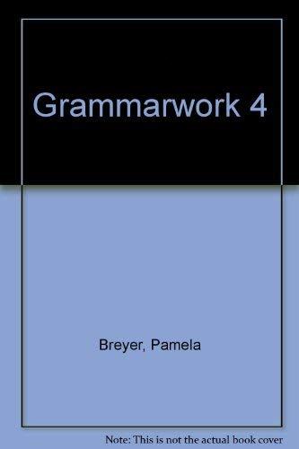 9780133623024: Grammarwork Four