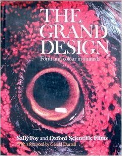 9780133625745: The grand design: Form and colour in animals