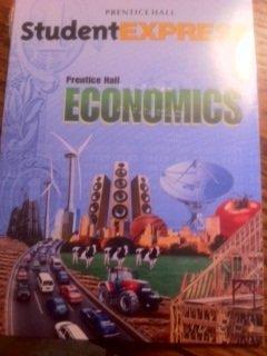 9780133626223: ECONOMICS: PRINCIPLES IN ACTION STUDENT EXPRESS CD C2010