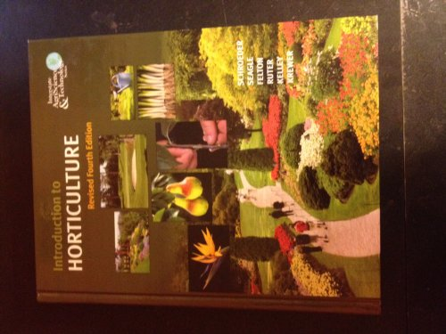 introduction to horticulture book pdf