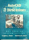 9780133626827: AutoCAD in 3 Dimensions