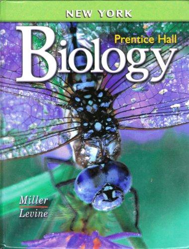 9780133627503: Biology NY edition