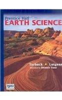 9780133627558: Prentice Hall Earth Science