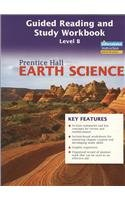9780133627565: Prentice Hall Earth Science Guided Reading and Study Workbook, Level B, Se
