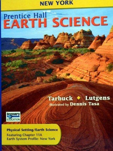9780133627909: Prentice Hall Earth Science