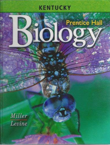 9780133628005: Prentice Hall Biology (Kentucky Edition)