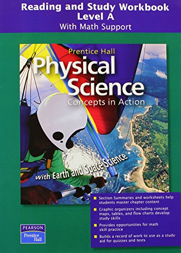9780133628203: HSPS09 READING AND STUDY WORKBOOK LEVEL A SE