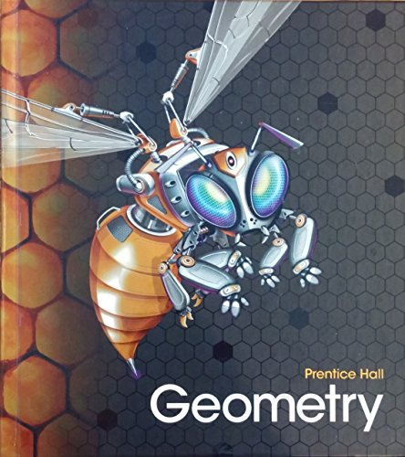 9780133629446: Prentice Hall Geometry (North Carolina)