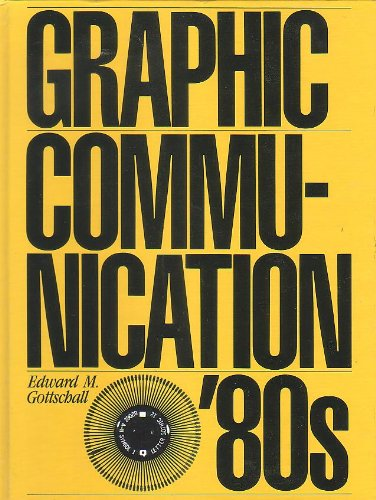 9780133633825: Title: Graphic communication 80s