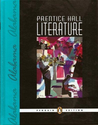 9780133635133: Prentice Hall Literature (Penguin Ed) (AL) 9