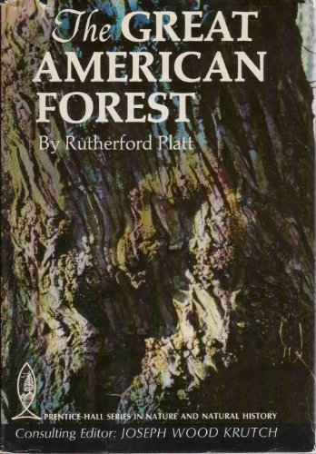 9780133635317: The Great American Forest