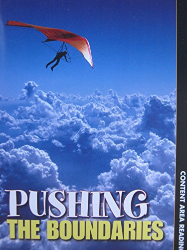 9780133636383: Pushing the Boundaries