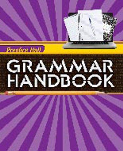 9780133638431: WRITING AND GRAMMAR 2010 GRAMMAR HANDBOOK GRADE 10