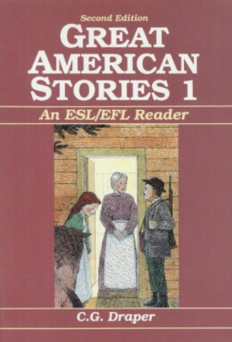 9780133643817: Great American Stories, Book 1: An ESL/EFL Reader, Second Edition
