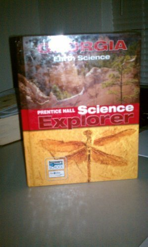 Prentice Hall Science Explorer, Georgia Earth Science: Hall, Prentice