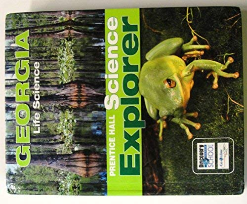 9780133645873: Science Explorer Life Science (GA)
