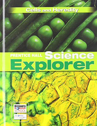 9780133651027: Prentice Hall Science Explorer: Cells and Heredity