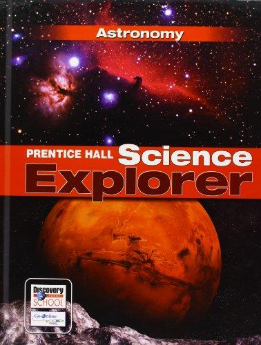 9780133651102: SCIENCE EXPLORER C2009 BOOK J STUDENT EDITION ASTRONOMY (Prentice Hall Science Explorer)